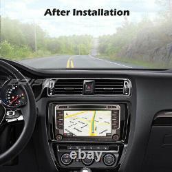 CarPlay PX5 Android 10 Autoradio For VW Seat Golf T5 Skoda Altea Fabia DAB+ 8735