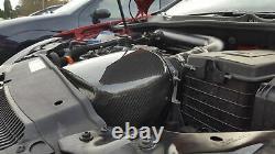 Charbon Système DAdmission DAir Audi A3, VW Golf 5 6 1.8TSI + 2.0TSI Gti