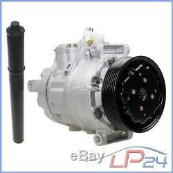 Compresseur De Climatisation + Deshydrateur Vw Golf 5 1k 1.4-3.2 6 5k Aj 1.2-2.0