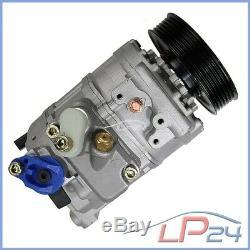 Compresseur De Climatisation + Deshydrateur Vw Golf Plus 5m 1.4-2.0 05-13