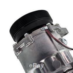Compresseur climatisation pour Audi a3 Vw Bora Golf 4 Polo Ford Seat Skoda neuf