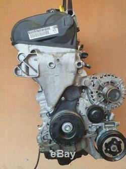 Czc Moteur Audi A1 A3 Seat Leon Skoda Superb Rapide VW Golf IV 1.4 L Utilisé