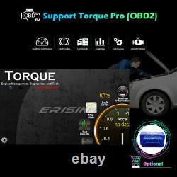 DAB+Android 10.0 Autoradio CarPlay GPS for VW Golf Passat Polo Jetta Peugeot 307