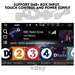 DAB+Android 8.0 8Autoradio For VW PASSAT GOLF MK5 6 TOURAN CADDY JETTA BT 7515F