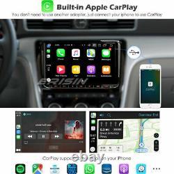DSP 9 Android 10.0 Autoradio For VW Golf Passat Skoda Tiguan Touran TNT CarPlay