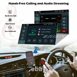 DSP Android 10.0 Autoradio For VW Golf Passat Skoda Tiguan Touran DAB+CD CarPlay