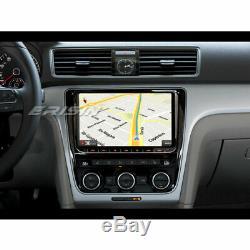 DSP Android 9.0 Autoradio For VW Seat Golf T5 Superb Leon Altea DAB+CarPlay 3001