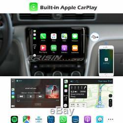 DSP DAB+ Android 10.0 GPS CarPlay Autoradio For VW Passat Golf Polo Tiguan Jetta