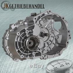 Échange Getriebe VW Golf 4 1.9 Tdi 6-Gang Fmh