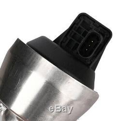 Electronic actuator wastegate Pour Audi A3 TT 8P VW Golf passat Seat 2.0 TDI