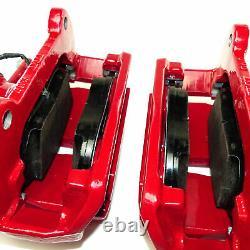 Étriers Audi Avant A3 S3 8V Q2 SQ2 Frein Original 340mm Avec Disques de Frein