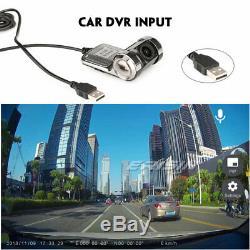 GPS Android 9.0 Autoradio For VW Seat Golf T5 Superb Leon Altea DSP DAB+ 9 2901