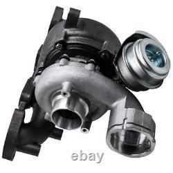 Gt1749v Turbo Turbocompresseur Pour Audi A3 Seat Skoda VW 724930 BKD/AVZ/ BKP