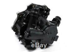 HEPU P673 Pompe à eau avec joints VW POLO 6R, 6C GOLF VII 5G1, BE1 BEETLE 5C1