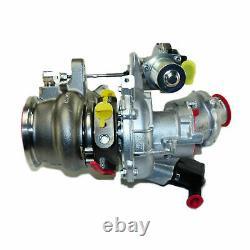 IS20 Turbo 06K145722G VW Golf 7 Gti 2,0TFSI Passat B8 Tiguan AD1 Sharan 7N2