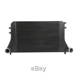 Intercooler pour VW Golf Scirocco Audi A3 S3 Skoda Octavia Seat Leon TFSI TSI