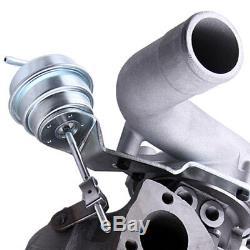 K04 001 Turbocharger pour Audi A3 TT A4 VW Golf BEETLE Bora Polo 1.8T Turbo