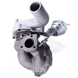 K04-001 Turbocompresseur Turbo pour Audi A3 TT VW Golf GTI 1.8T 53039880053 New