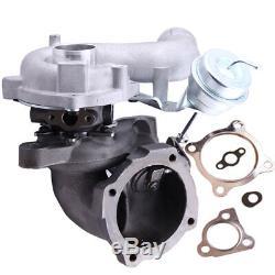 K04 001 Turbolader turbocharger for Audi A3 TT VW Golf GTI 1.8T SKODA SEAT K03