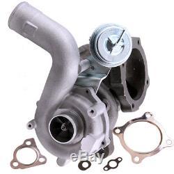 K04 001 turbocharger for Audi A3 TT VW Golf GTI 1.8T K03 Turbocompresseur Turbo