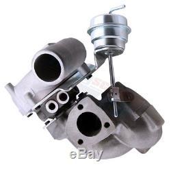 K04 001 turbocharger for Audi A3 TT VW Golf GTI 1.8T K03 Turbolader 53049500001