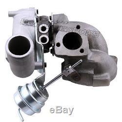 K04 001 turbocompresseur pour Audi A3 TT VW Golf GTI 1.8T K03 Turbo 53039880053