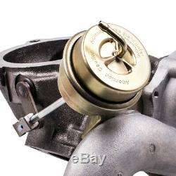 K04 001 turbocompresseur pour Audi A3 TT VW Golf GTI Seat Leon 1.8T K03 Turbo