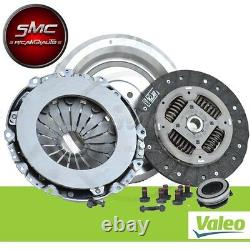 KIT D'EMBRAYAGE + VOLANT MOTEUR RIGIDE VALEO Audi TT (8N3) 1.8 T 132 KW 180 CH