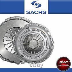 Kit Embrayage + Volant Moteur Sachs Audi A3 (8l1) 1.9 Tdi 130 Ch Du 08.00