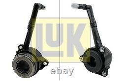 LUK 600 0013 00 Kit d'embrayage + Volant moteur pour VW AUDI FORD SKODA SEAT