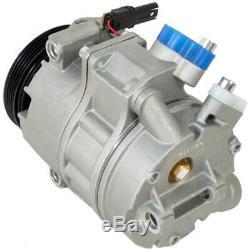 MAHLE Compresseur D'Air Pour BMW X5 4.8 I
