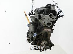 MOTEUR pour TDI 77KW VW Caddy III 2K 03-10 115TKM