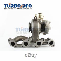 Neuf 724930-4 turbocompresseur turbo VW Golf V Passat B6 Touran 2.0 TDI 136 PS