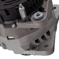 Neuf Alternateur Générateur 90 A pour VW BORA 1J2 GOLF IV 1J1 POLO 9N JETTA III
