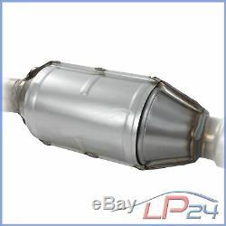 Pot Catalytique Avec Kit / Pièces D'assemblage Vw Bora Golf 4 IV 1j 1.6