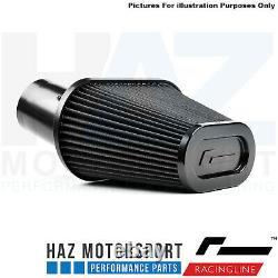 Racingline R600 Admission Kit Coton Filtre à Air Golf Mk7.5 R / Gti S3