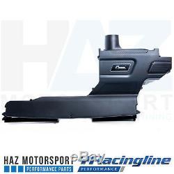 Racingline R600 Air Frais Kit D'Induction D'Admission + Durite Golf MK7 R / Gti