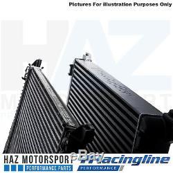 Racingline Refroidisseur Golf Mk7 R / Gti Audi S3 8V / TTS Mk3 Cupra 5F Octavia