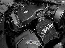 RamAir Kit de filtre à air induction VW Golf IV GTI/Audi A3 8L