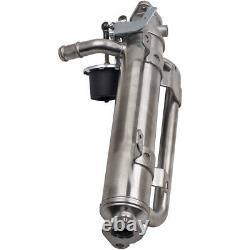 Refroidisseur 03g131512ap Gas D'échappement rapatriement AGR pour VW 2.0 TDI
