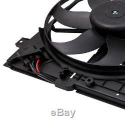 Refroidisseur Ventilateur for Audi A3 8P/ VW Golf 5 1K0121207T /1K0959455BC Neuf