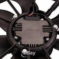 Refroidisseur Ventilateur pour Audi A3 8P/ VW Golf 5 1K0121207T /1K0959455BC New