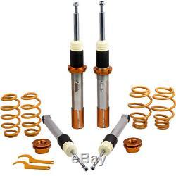 SMFR coilover suspension kit for VW Volkswagen Golf 5 JETTA 5 Gewindefahrwerk