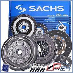 Sachs Kit D'embrayage+ Volant Bi-masse Vw Golf 5 1k 1.9 2.0 Tdi