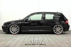 TA Technix Combinés Filetés Deep Version +'Accouplement Audi A3 8L, VW Golf 4