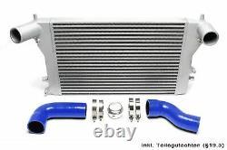 TA Technix Intercooler + Homologation 2.0 TFSI VW Golf 5 6, Audi S3 TTS