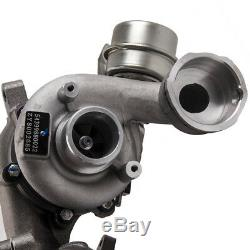 Turbo Charger 038253014g BJB/BKC/BXE for Golf v Caddy III 1.9 tdi 77 KW 105 Ch