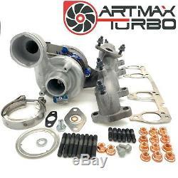 Turbo VW Audi Seat Skoda 1.9 Tdi 77 Kw 105 Ch Bkc Bjb Bxe Bru 038253014G
