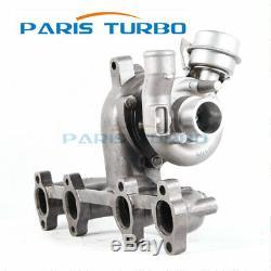 Turbo chargeur 751851-3 VW Golf V Caddy Jetta Passat Touran 1.9 TDI 105 PS