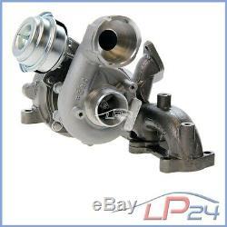 Turbocompresseur Vw Bora Golf 4 IV 1j 1.9 Tdi 96 Kw / 130 CV 2000-06